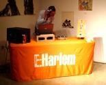 DJ at E:Harlem