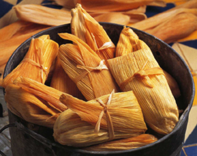 Hot Tamales: The perfect street food | UPTOWNflavor