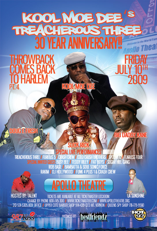 printthrowbackLA FLYER