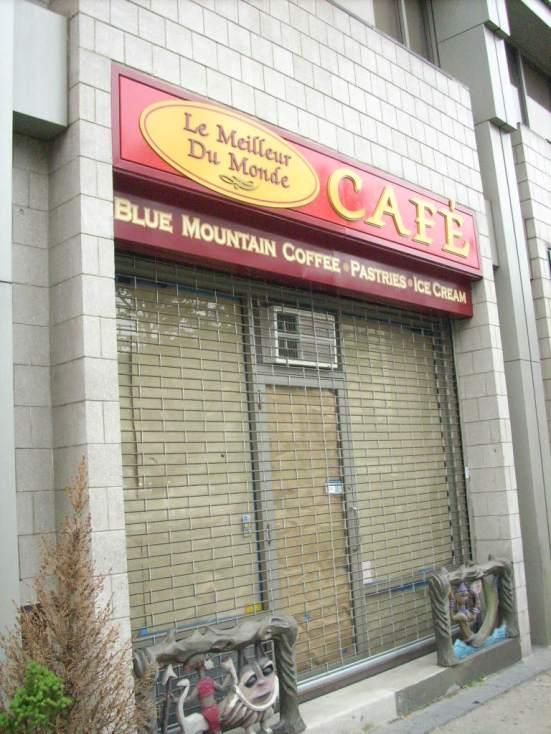 Le Meilleur Du Monde Cafe