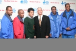 Chester Gregory_Men In Blue_Doe Fund