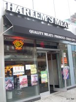 Harlem's Meat