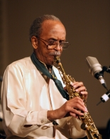 Jimmy Heath by Kwame Brathwaite