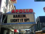 Light it up Harlem