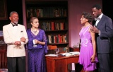 Theater Review: Harlem Renaissance Celebrity Wedding