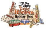 A Harlem Holiday Shopping Tour