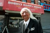 Uptownflavor remembers Bobby Robinson of Bobby's Happy House
