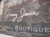 Another floral boutique grows in Harlem