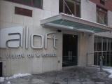 Aloft Harlem GrandOpening