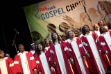 Pathmark Gospel Choir Competition: Harlem Wins