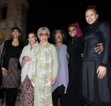 An Evening of Women and Excellence in Harlem