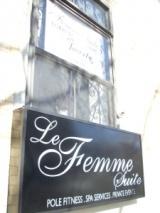Le Femme Suite AnniversaryExtravaganza