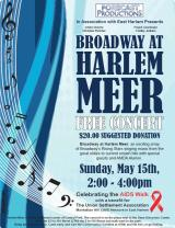 Broadway at Harlem Meer