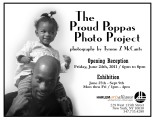 The Proud Poppas Photo Project
