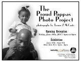 Proud Poppas at the Harlem Arts Alliance
