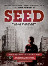 Classical Theatre of Harlem and Hip Hop Theatre Festival present SEED, a Love Letter to Harlem