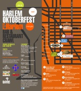 Experience Harlem presents Oktoberfest Bar & Restaurant Crawl