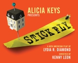 Under a Microscope: Stick Fly on Broadway