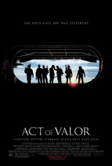 Free Screening of Act of Valor