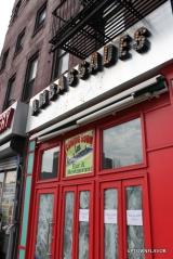 Les Ambassades opens a Bar &Restaurant