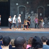 Romeo N Juliet by The Classical Theater ofHarlem