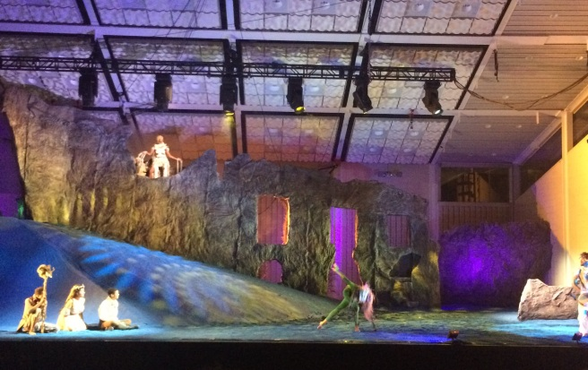 The Tempest in Harlem